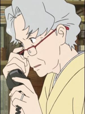 Sakae Jinnouchi