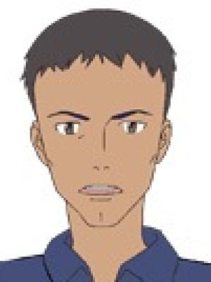 Katsuhiko Jinnouchi