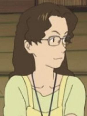 Rika Jinnouchi
