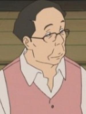Mansaku Jinnouchi