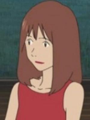 Naomi Miwa