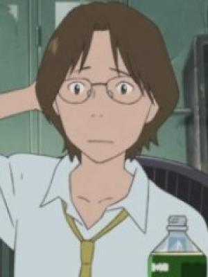 Takashi Sakuma
