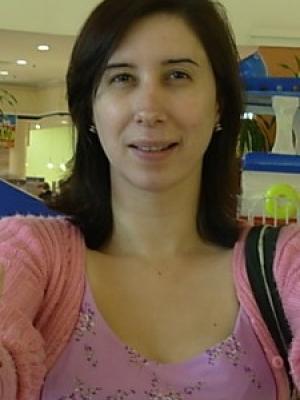 Adriana Pissardini