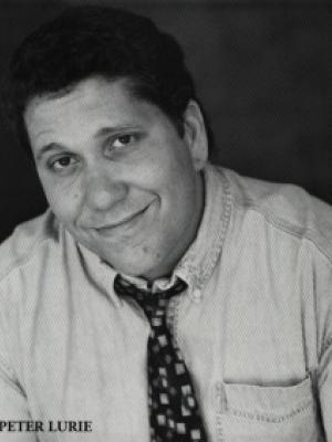 Peter Lurie