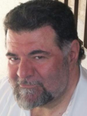 Tony Fuochi