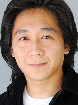 Keijin Okuda
