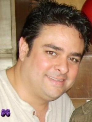 Andrés Gutiérrez Coto