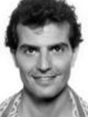 Sergio Zamora