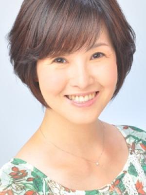 Emiko Hagiwara