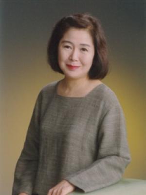Mieko Nobusawa