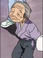 Grandmother Azuma