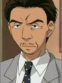 Detective Odajima