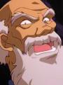 Shinnosuke's Grandfather