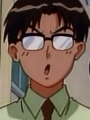 Teacher Togawa