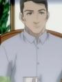 Miwa's Father