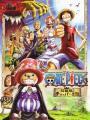 One Piece: Chinjuujima no Chopper Oukoku