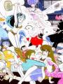 Urusei Yatsura Special: It's Spring! Take Off!