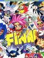 Haou Daikei Ryuu Knight: Adeu Legend Final