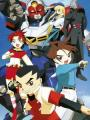 Gear Fighter Dendoh