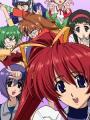 Comic Party Revolution OVA