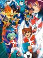 Inazuma Eleven Go: Chrono Stone