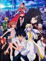 Toaru Majutsu no Index: Endymion no Kiseki Special